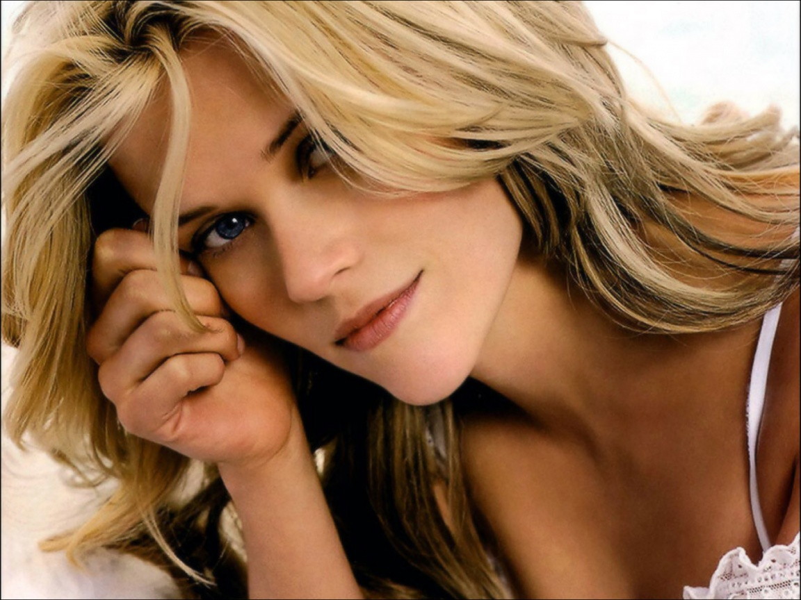 1152x864 - Reese Witherspoon Wallpapers 9