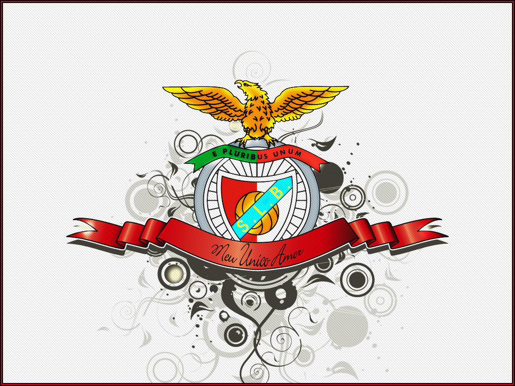 1024x768 - S.L. Benfica Wallpapers 17