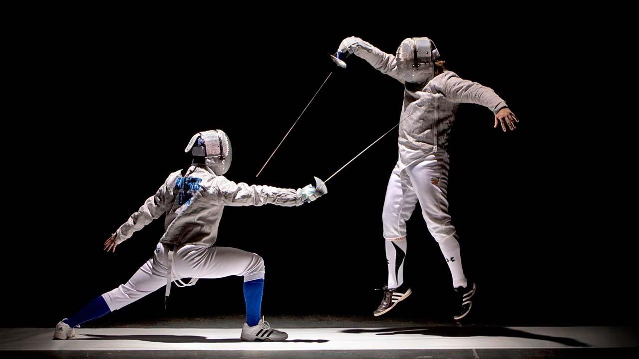 1280x720 - Fencing Wallpapers 34