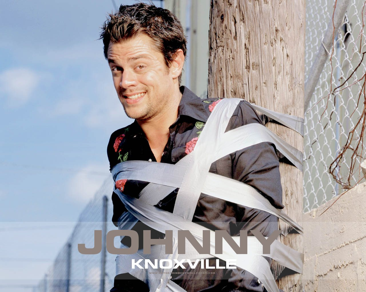 1280x1024 - Johnny Knoxville Wallpapers 10