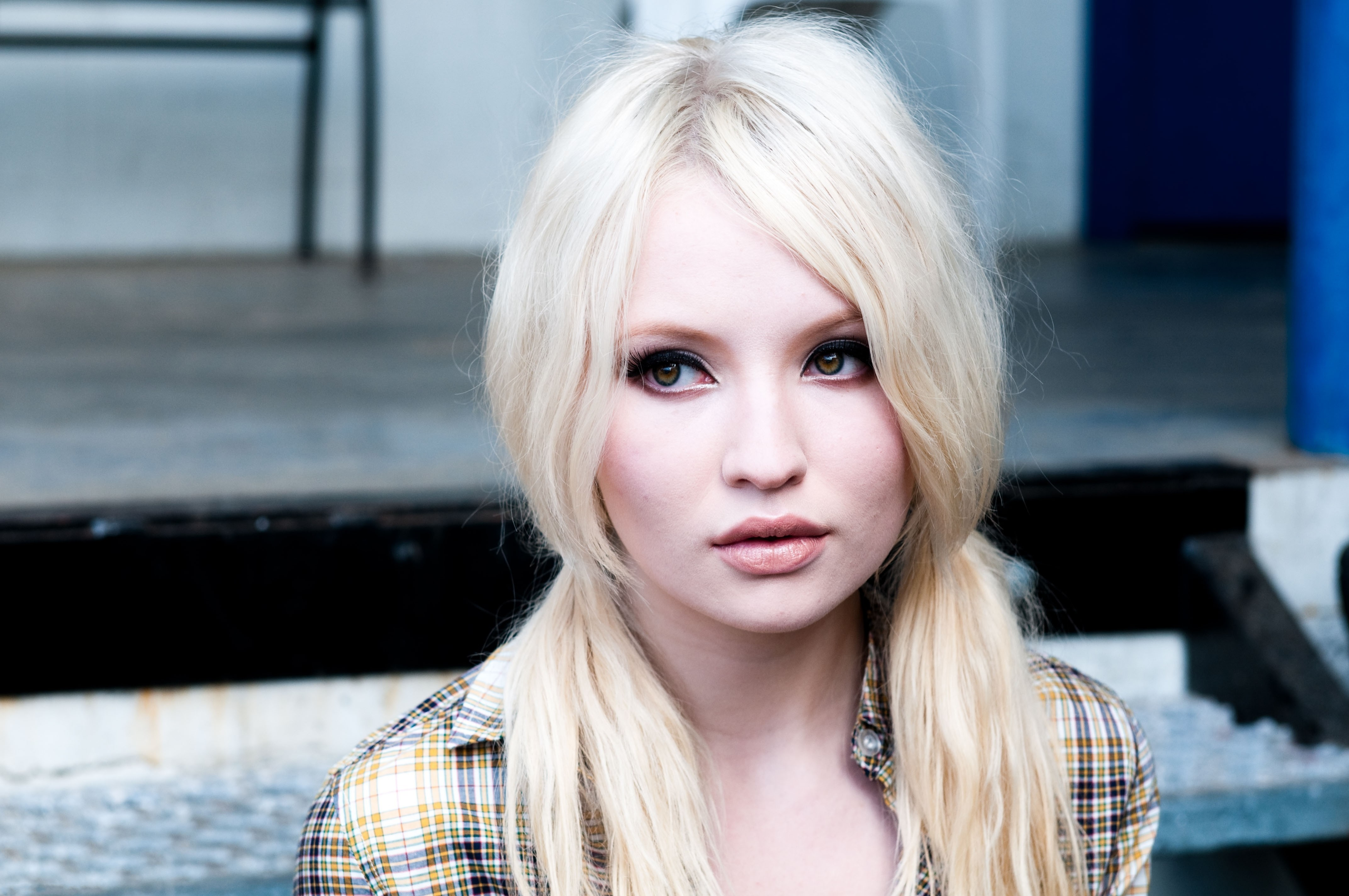 4288x2848 - Emily Browning Wallpapers 12