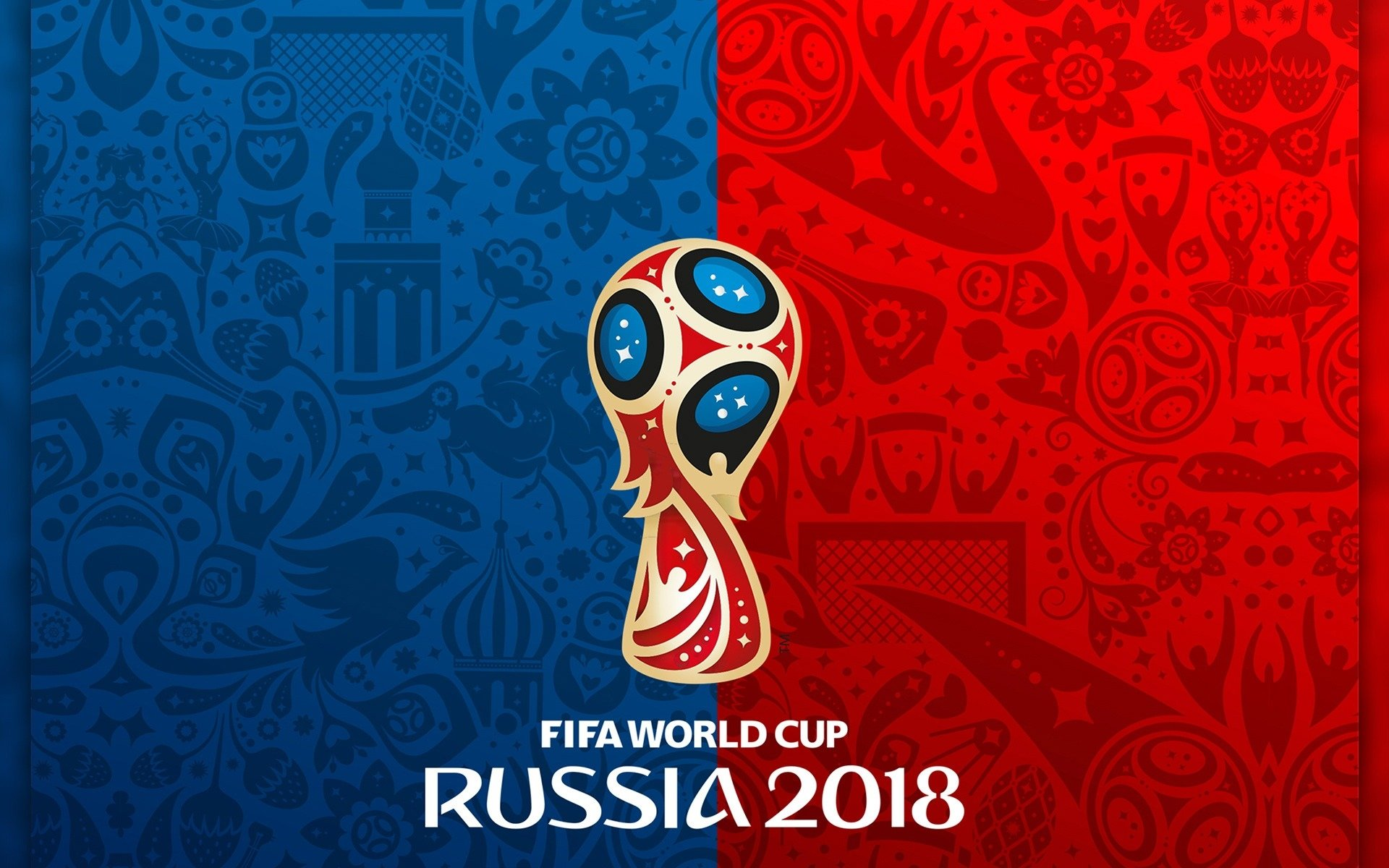 1920x1200 - FIFA World Cup 2018 Wallpapers 2
