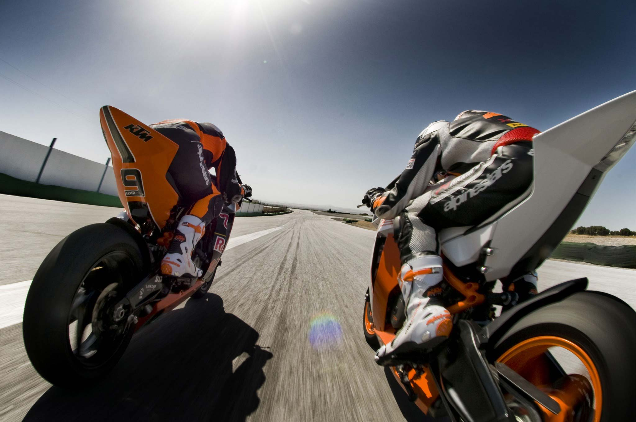 2048x1359 - KTM RC8 Wallpapers 25