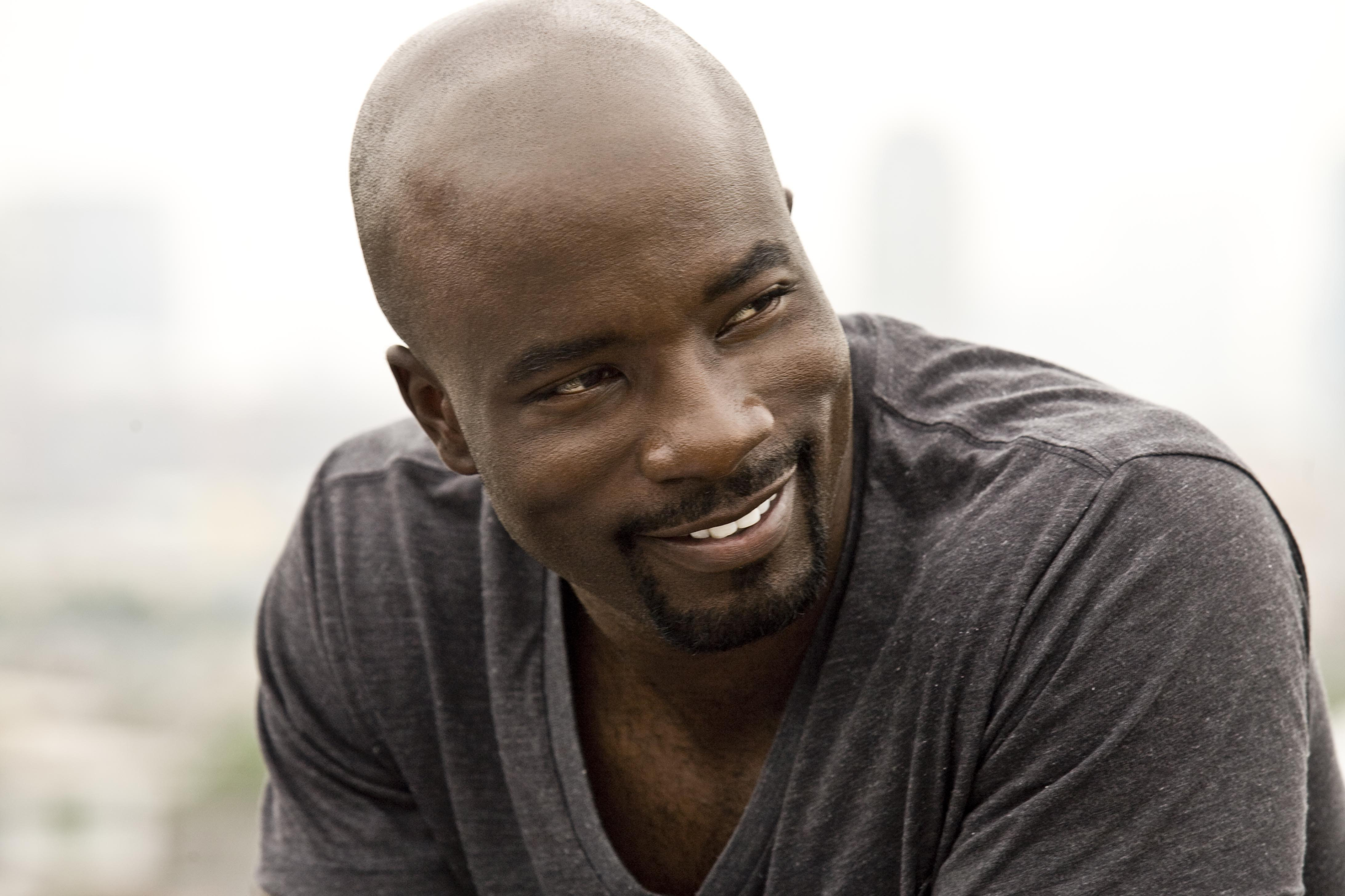 4368x2912 - Mike Colter Wallpapers 4