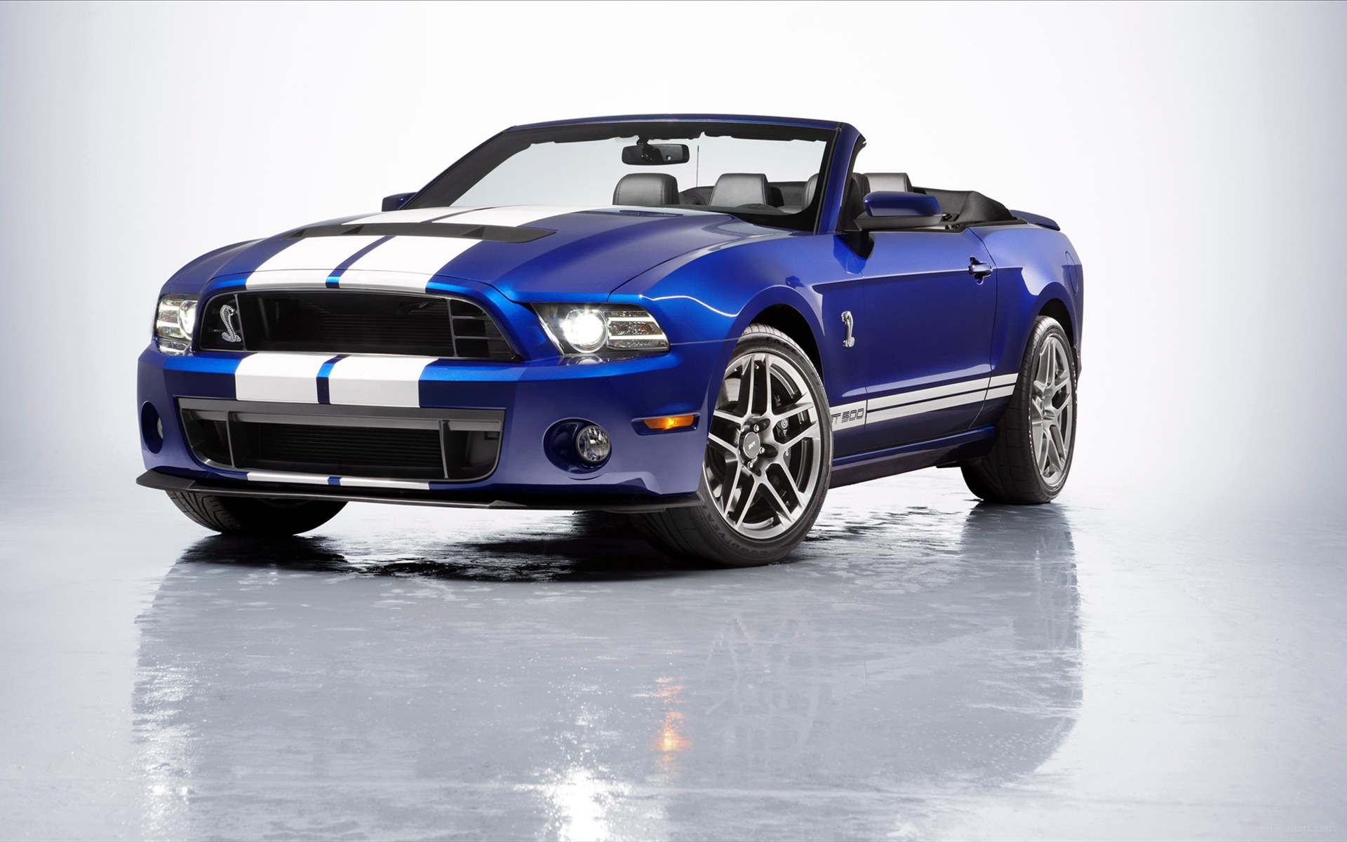 1920x1200 - Ford Convertible Wallpapers 18
