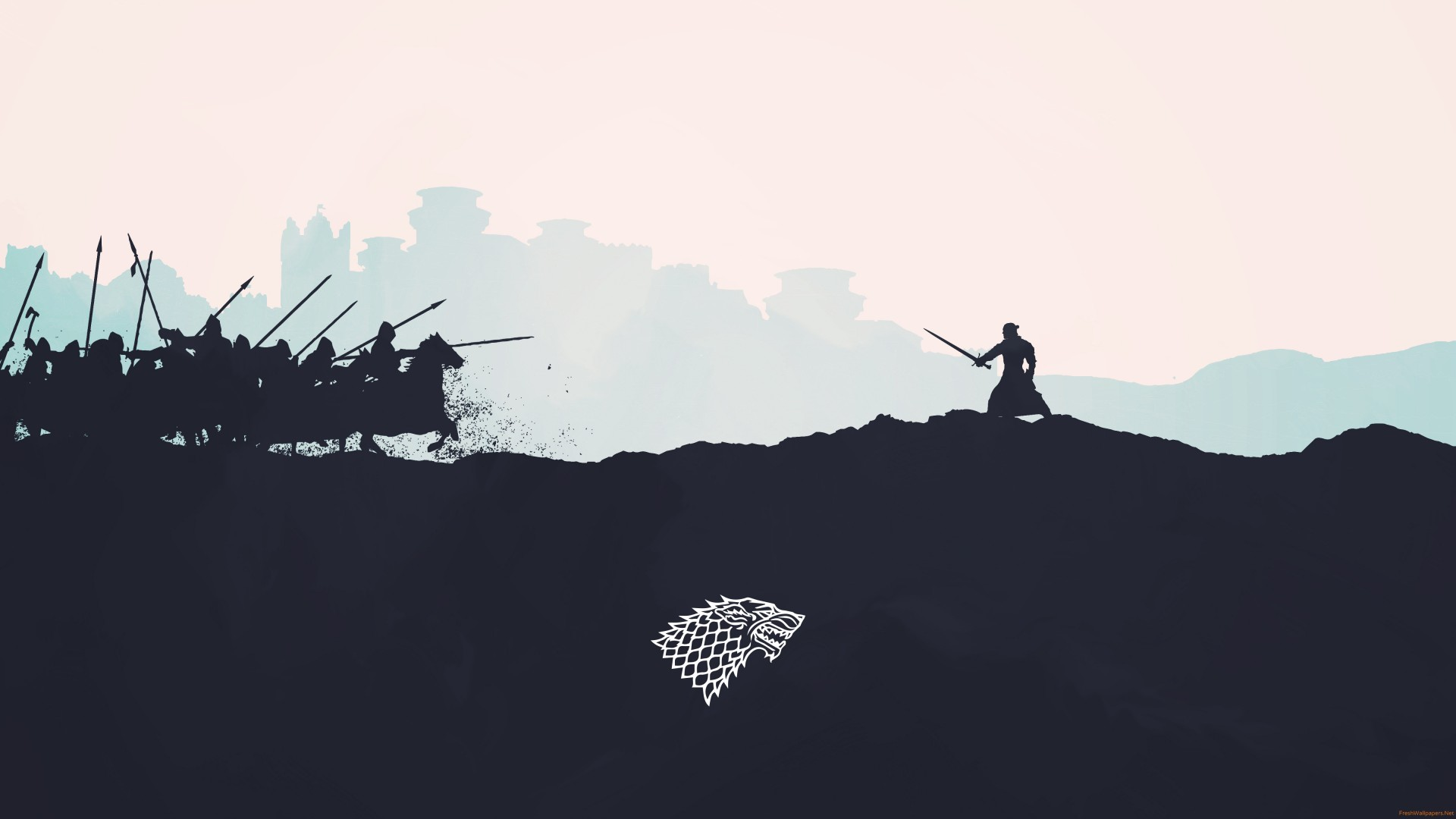 1920x1080 - Minimalist Wallpaper 1920x1080 60