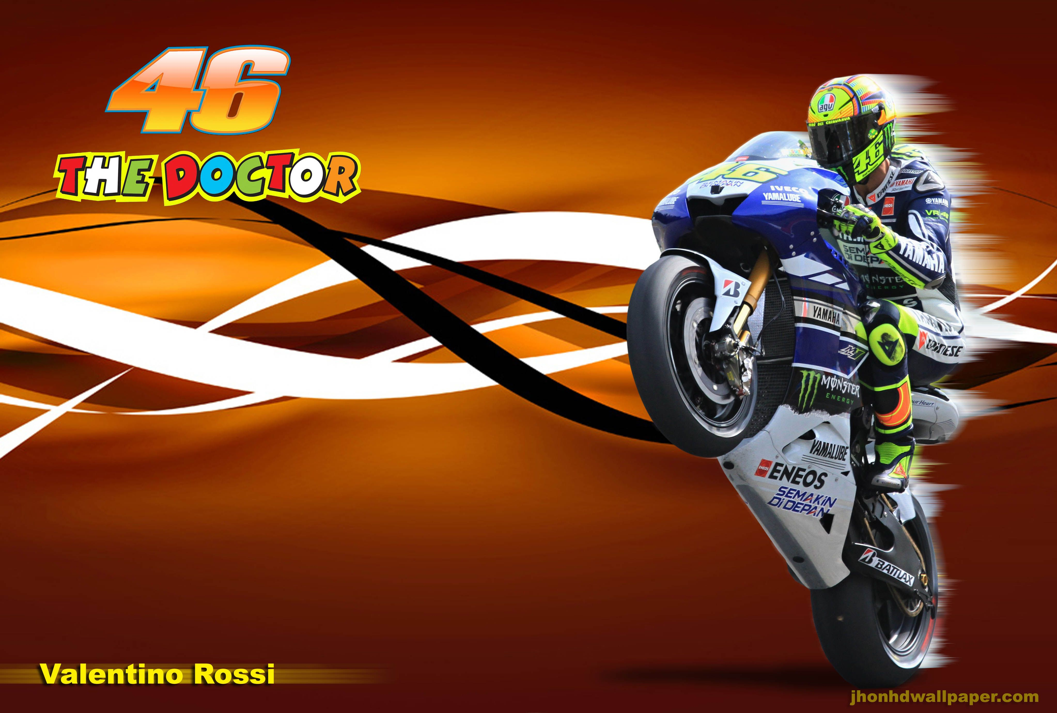 4092x2760 - Valentino Rossi Wallpapers 14