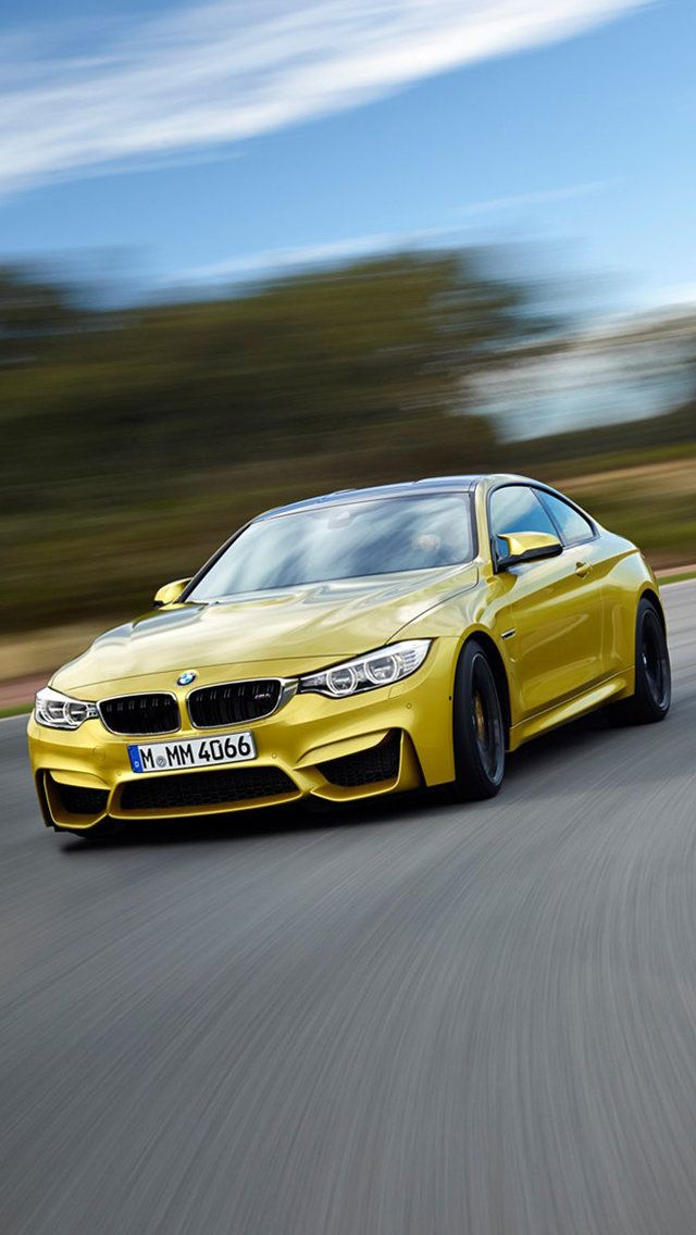 640x1136 - BMW M4 Wallpapers 22