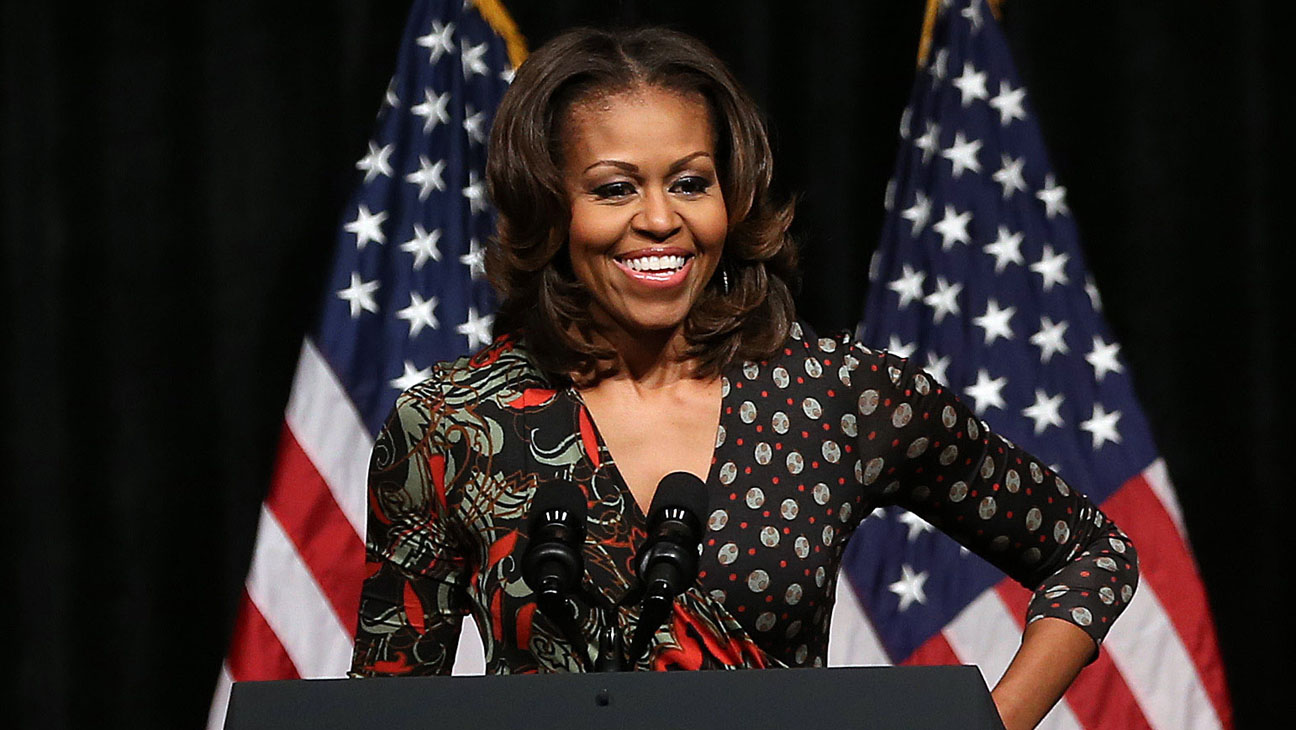 1296x730 - Michelle Obama Wallpapers 12