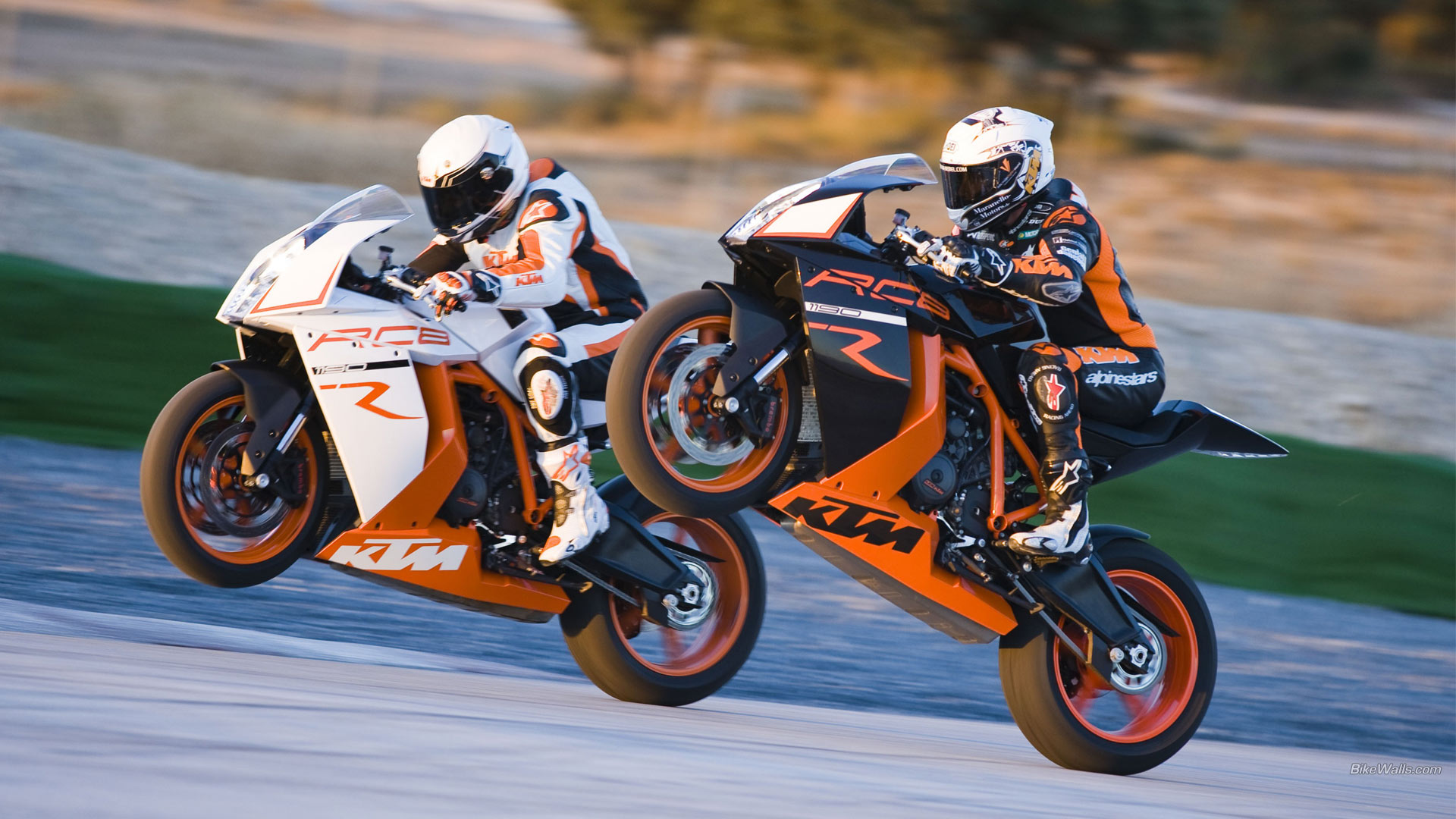 1920x1080 - KTM RC8 Wallpapers 5