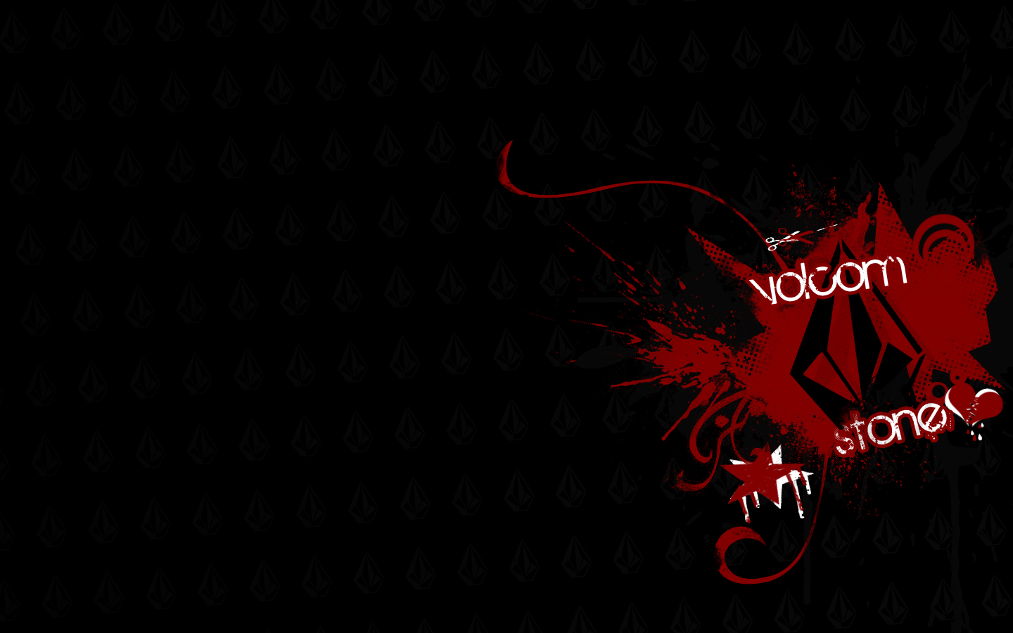 1440x900 - Volcom Backgrounds 20