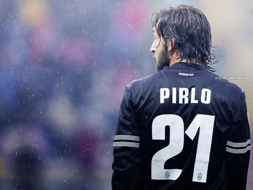 1024x768 - Andrea Pirlo Wallpapers 25