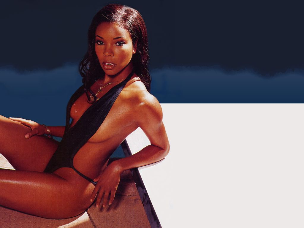 1024x768 - Gabrielle Union Wallpapers 31
