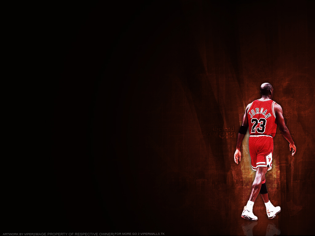 1024x768 - Michael Jordan Wallpapers 26