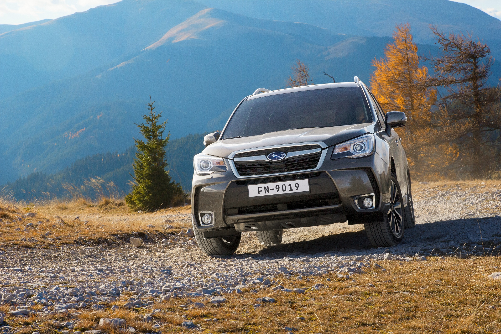 2100x1400 - Subaru Forester Wallpapers 27