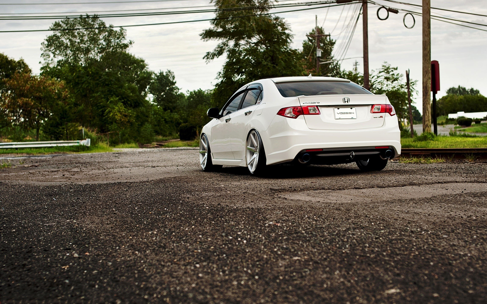 1920x1200 - Acura TSX Wallpapers 19