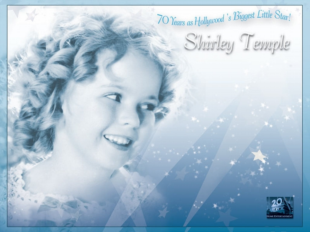1024x768 - Shirley Temple Wallpapers 2