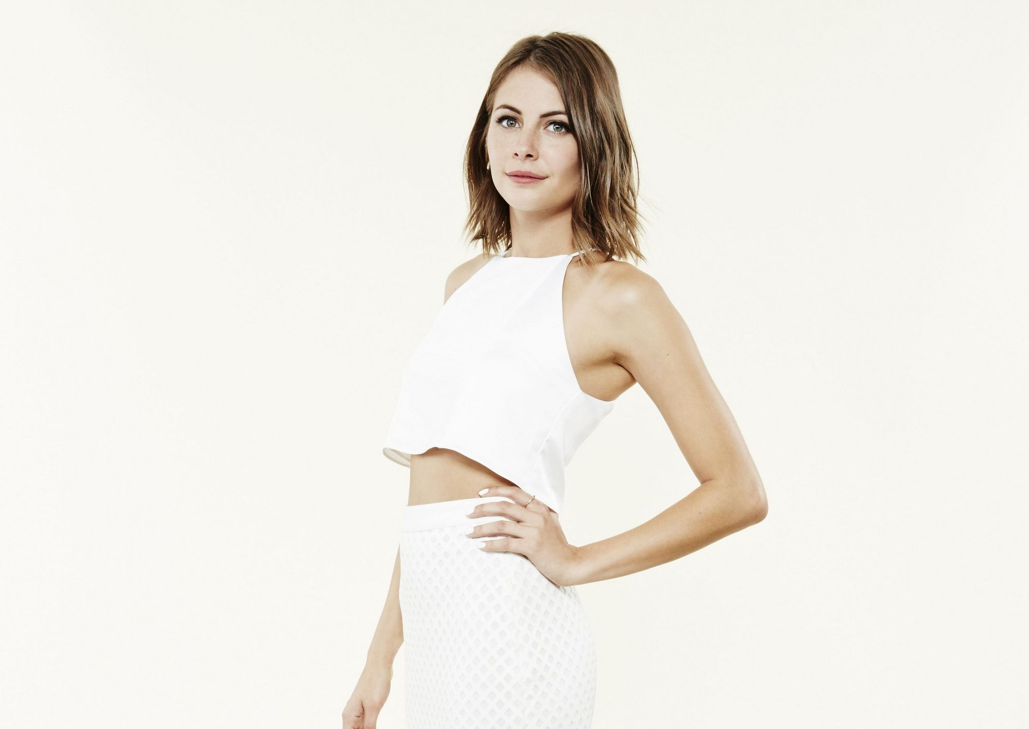2000x1417 - Willa Holland Wallpapers 17
