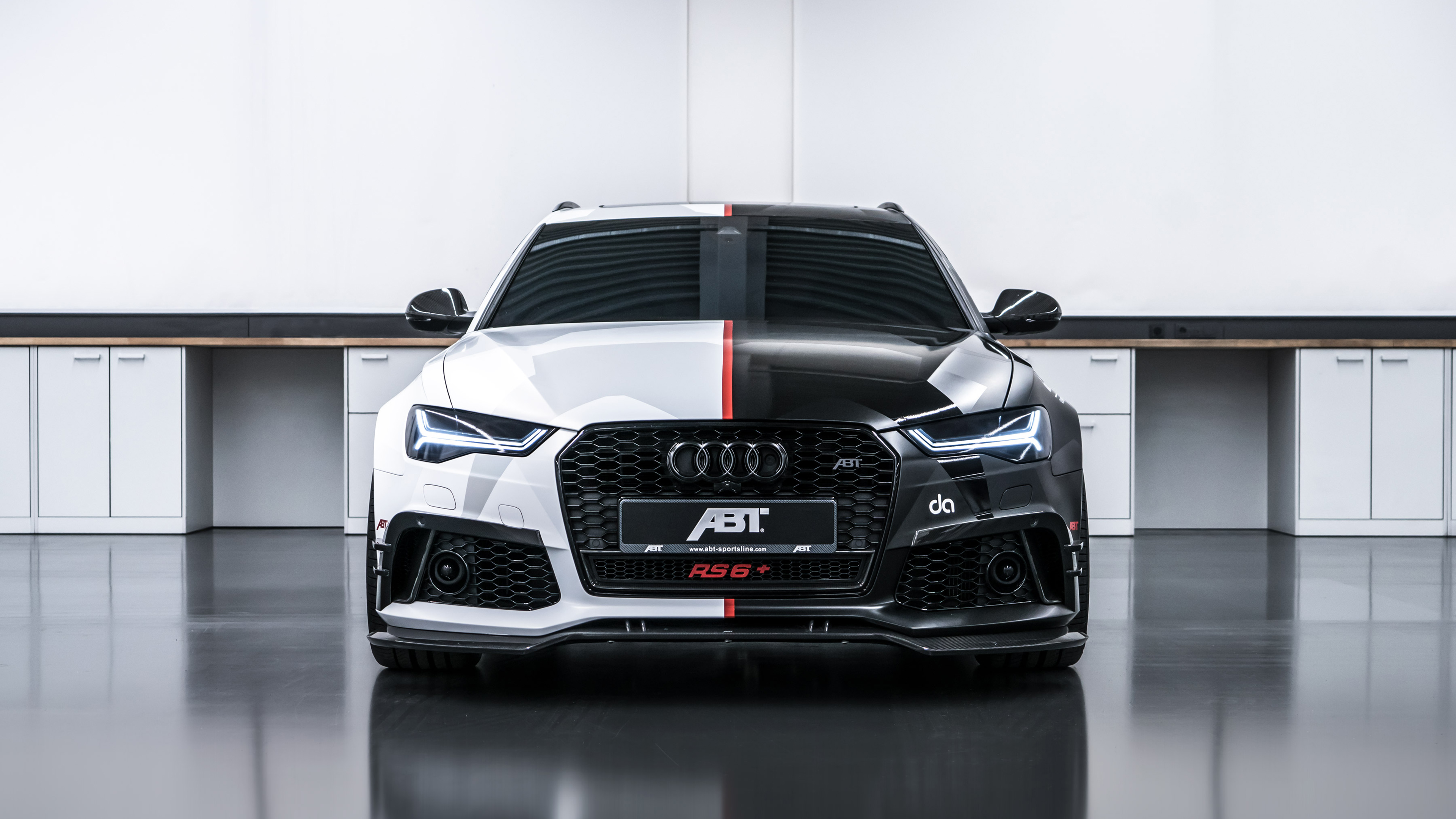 3840x2160 - Audi RS6 Wallpapers 3