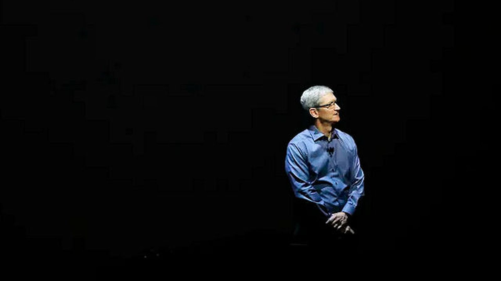 1600x900 - Tim Cook Wallpapers 25