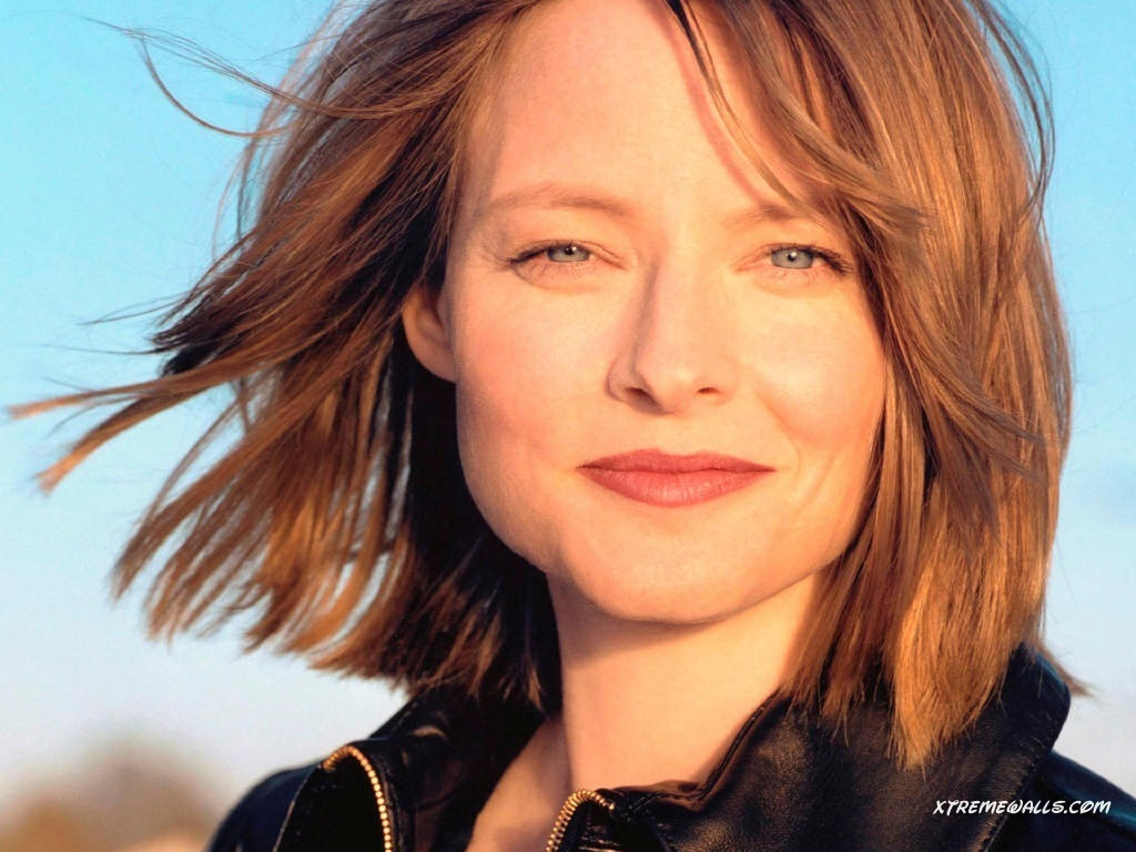 1024x768 - Jodie Foster Wallpapers 13