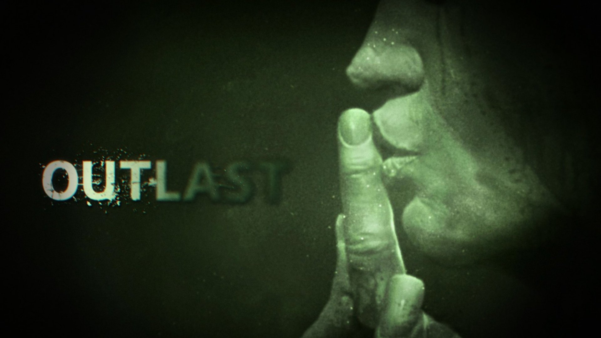 1920x1080 - Outlast HD Wallpapers 13