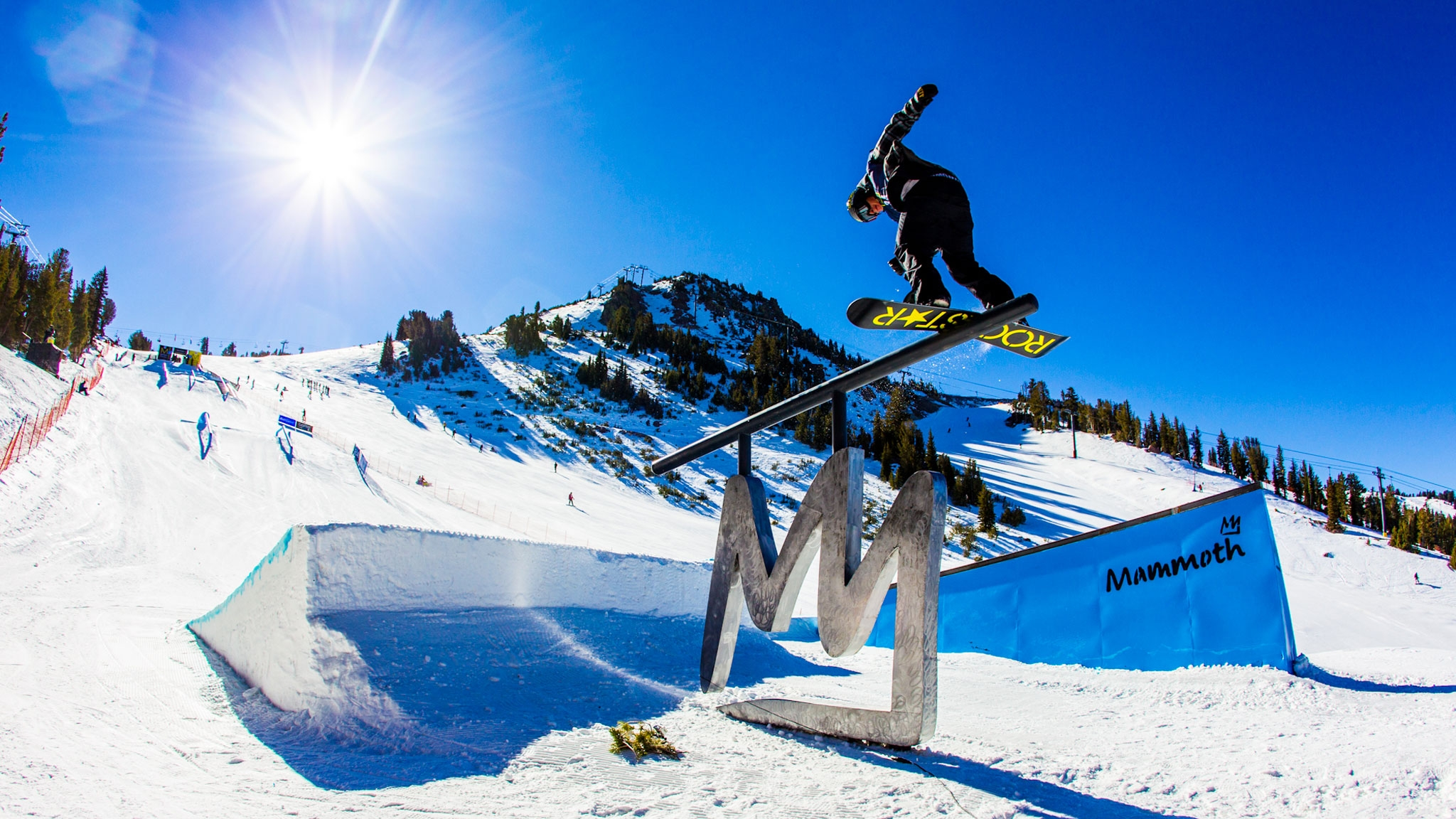 2048x1152 - Snowboarding Wallpapers 20