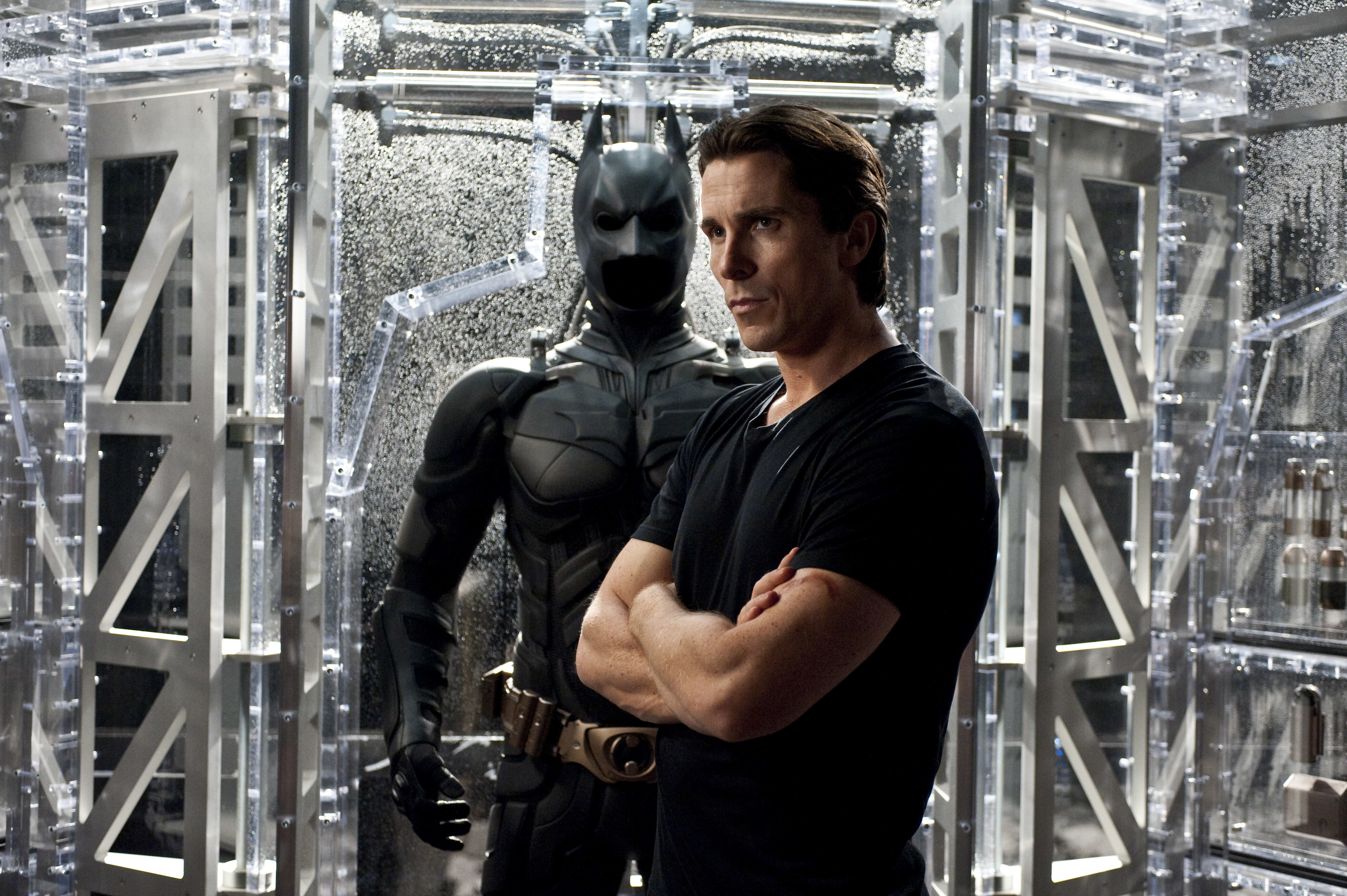 4256x2832 - Christian Bale Wallpapers 19
