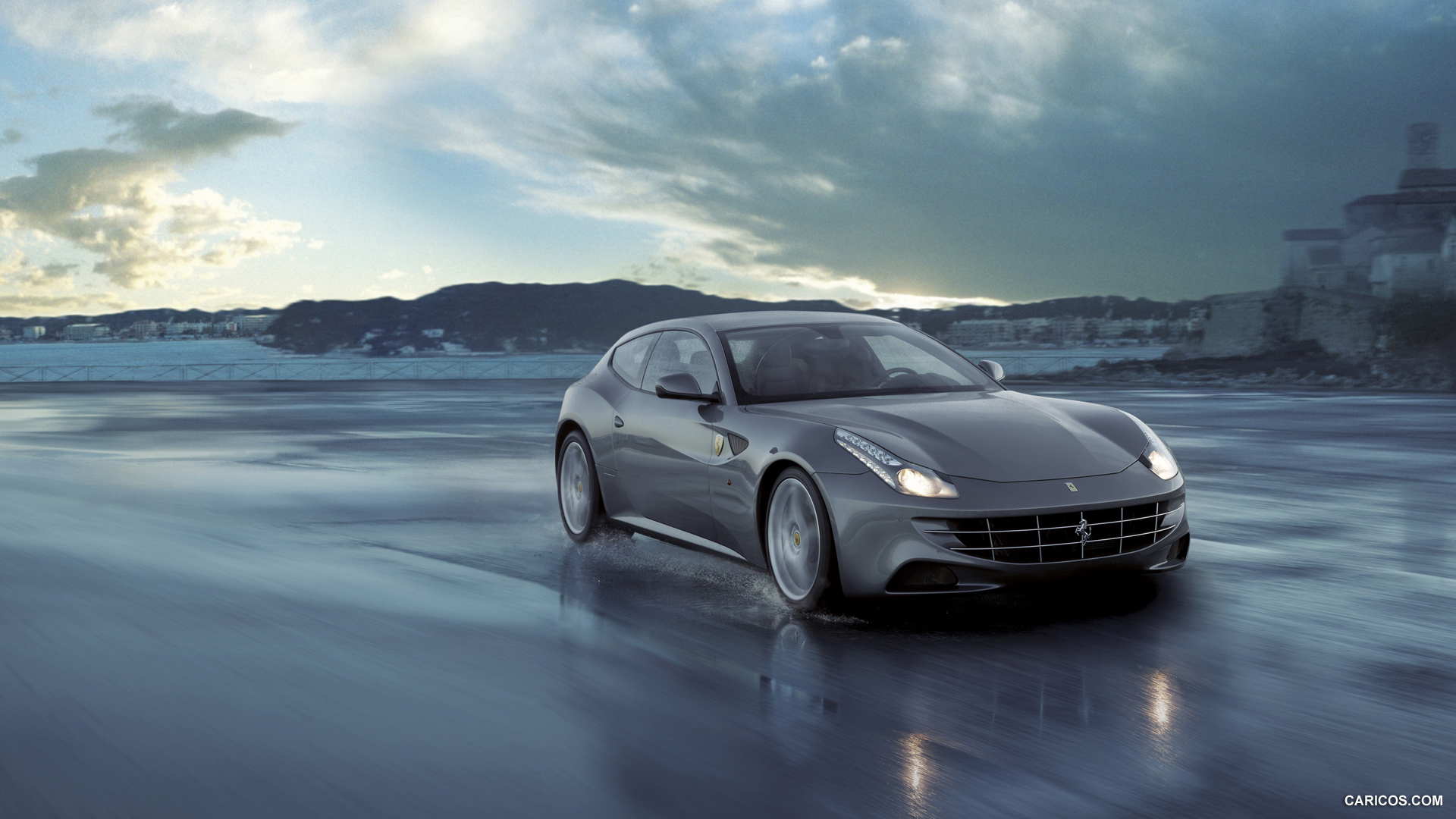 1920x1080 - Ferrari FF Wallpapers 13