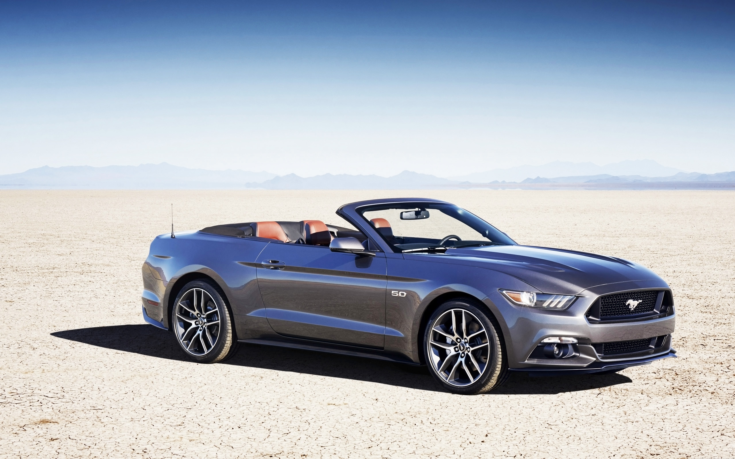 2560x1600 - Ford Convertible Wallpapers 3