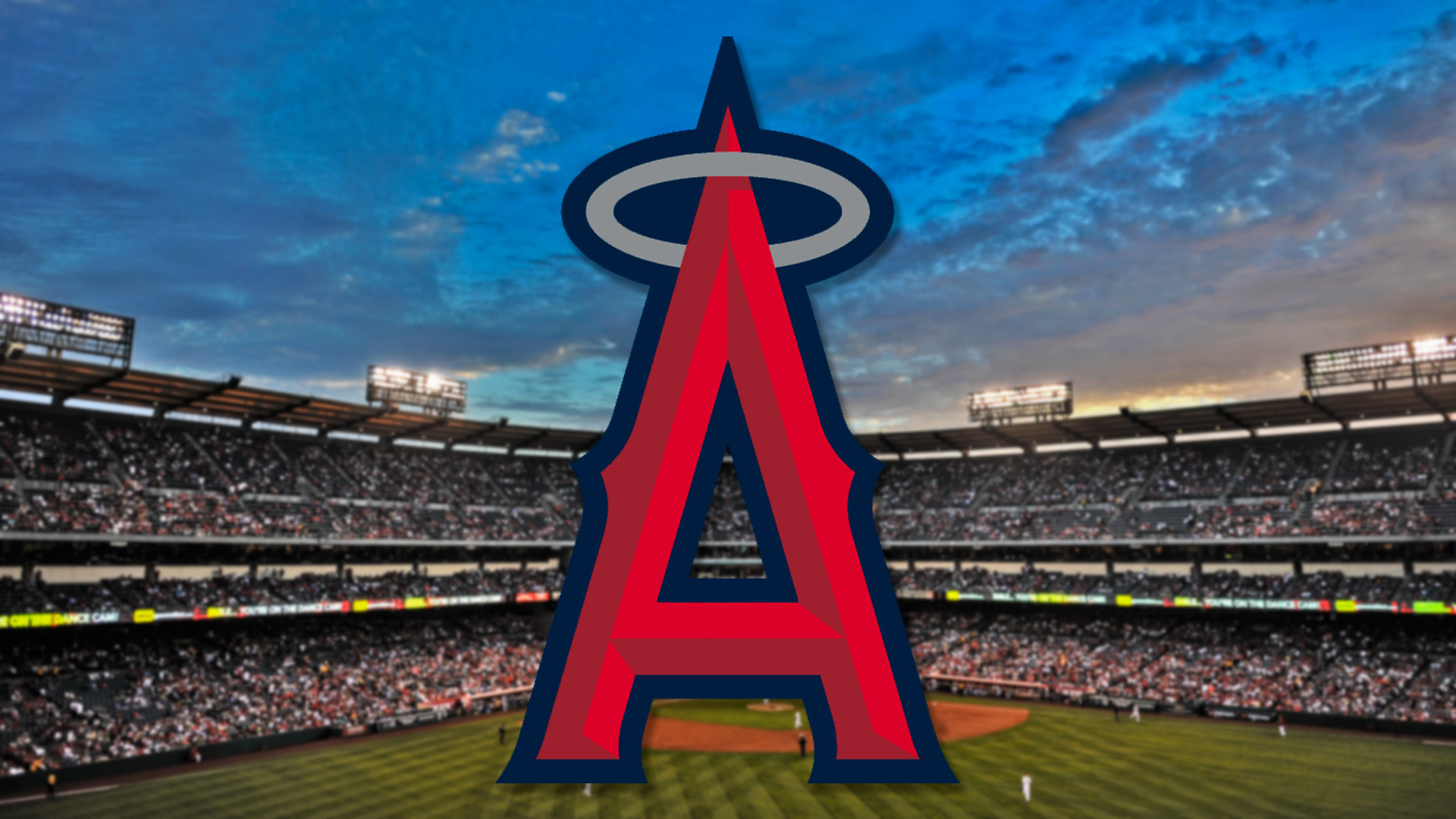 1920x1080 - Los Angeles Angels of Anaheim Wallpapers 18