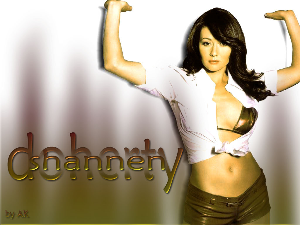 1024x768 - Shannen Doherty Wallpapers 5