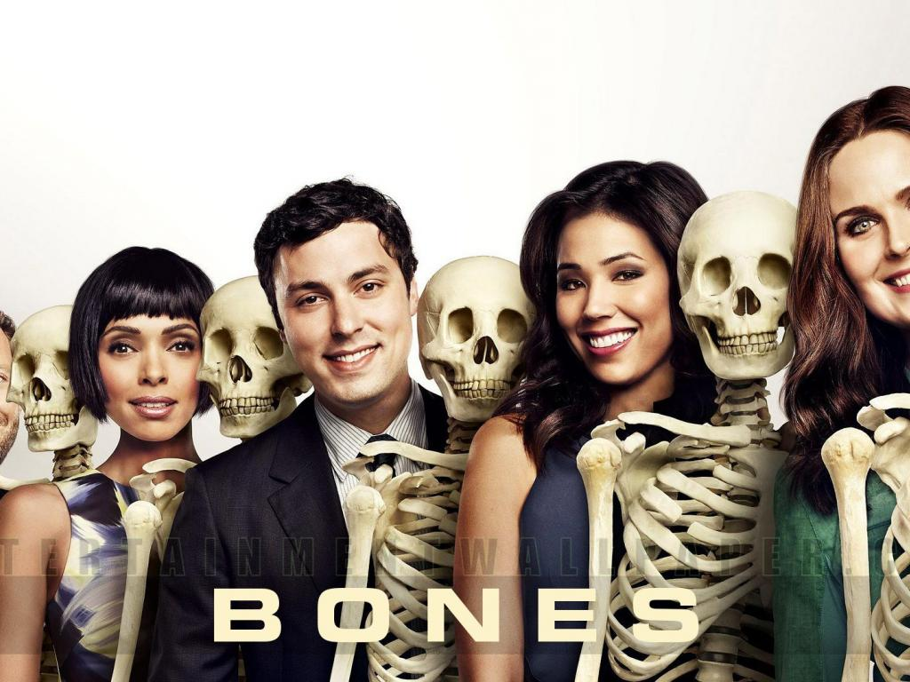 1024x768 - Bones Wallpapers 34