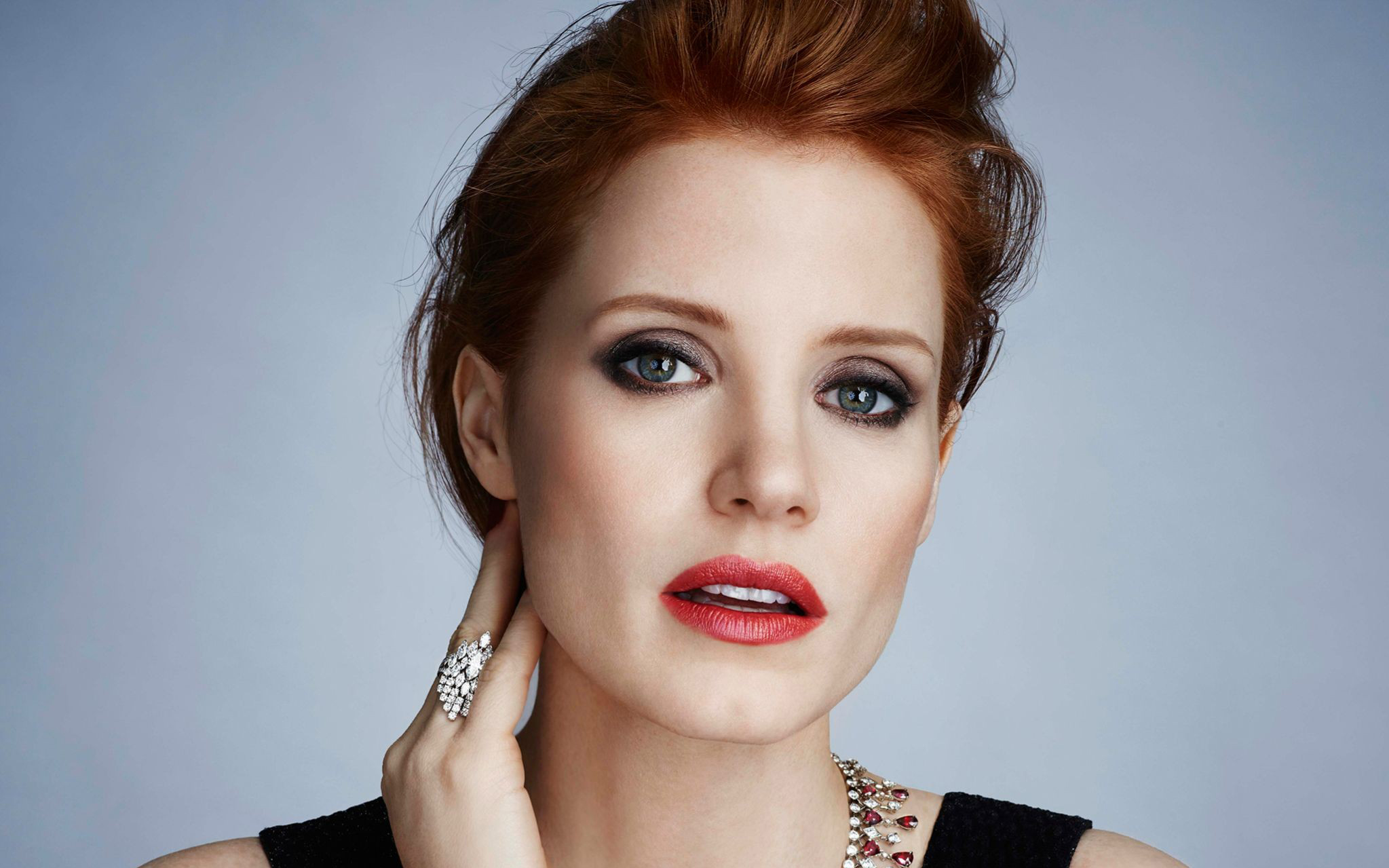 2047x1279 - Jessica Chastain Wallpapers 16