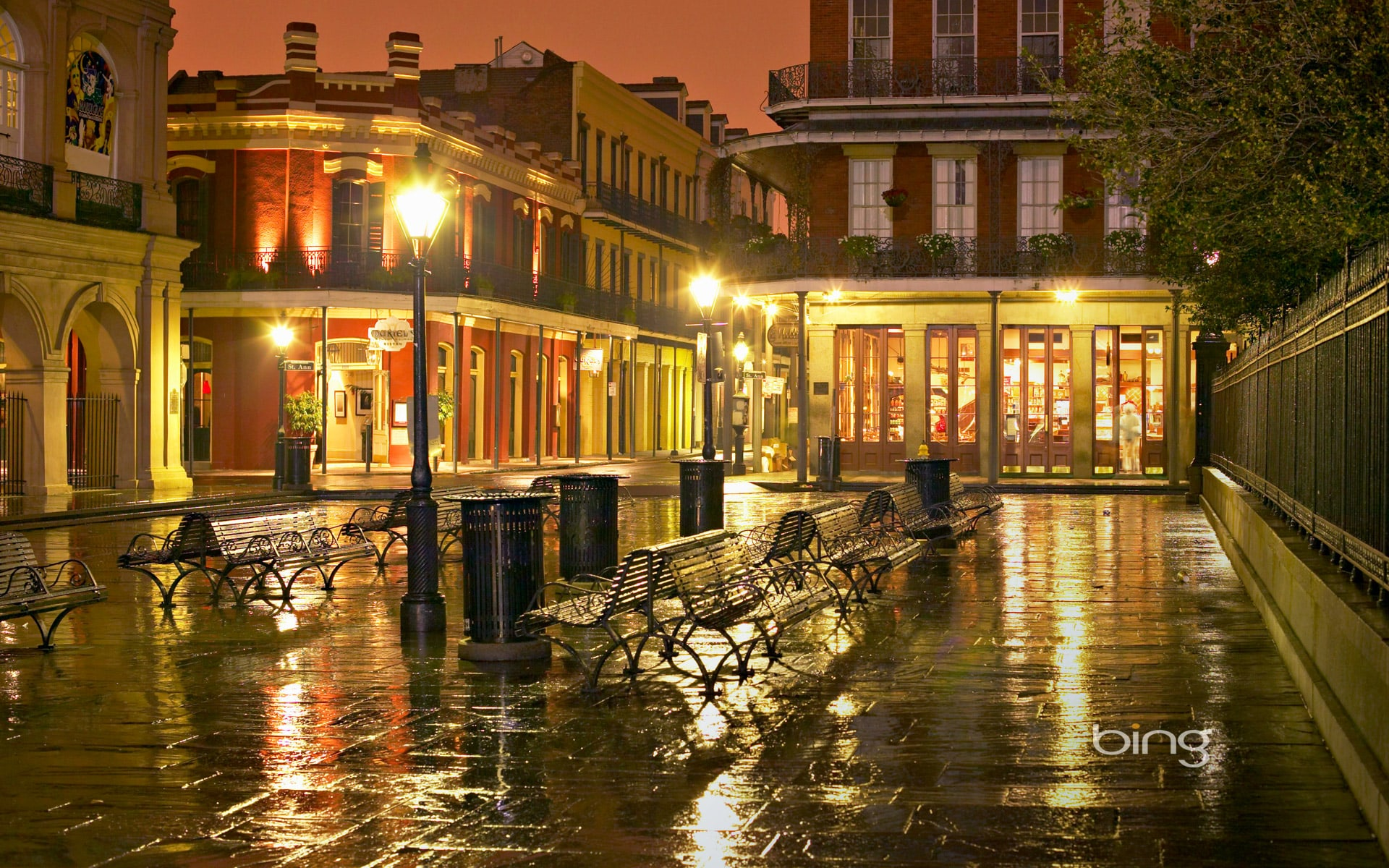Popular Screensavers And Wallpaper 47 Images: New Orleans Screensavers And Wallpaper (45 Images