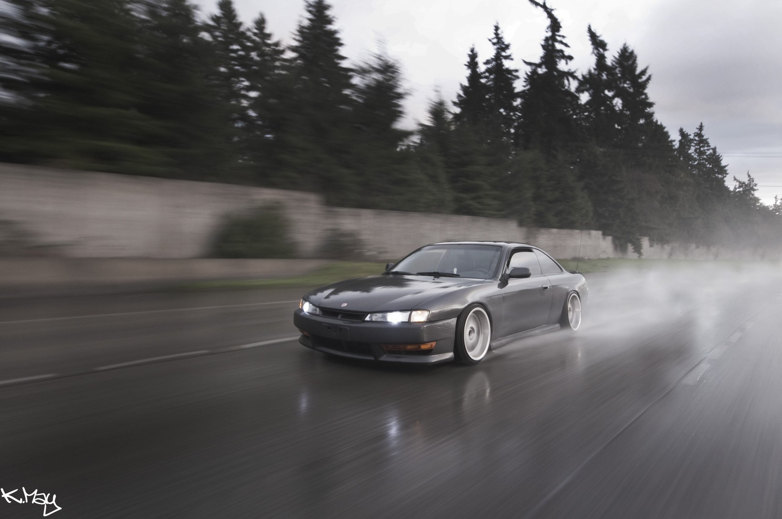 2560x1698 - Nissan Silvia S14 Wallpapers 19