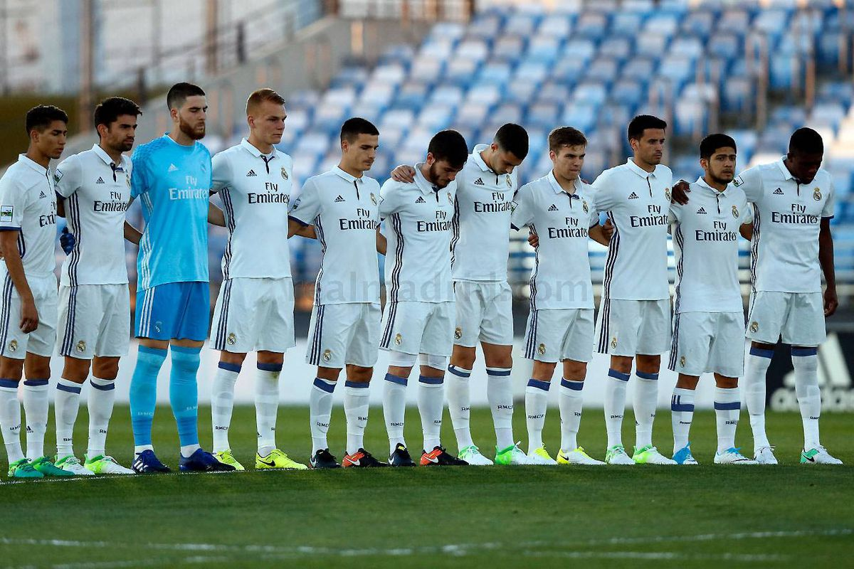 1200x800 - Real Madrid Castilla Wallpapers 4