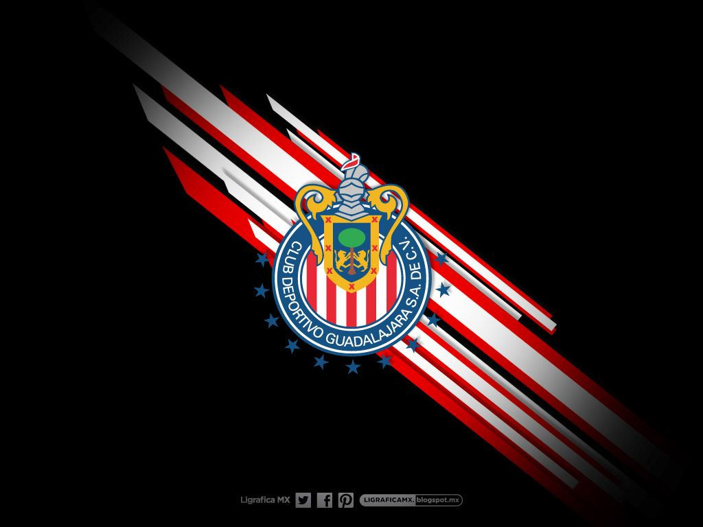 1024x768 - C.D. Guadalajara Wallpapers 29