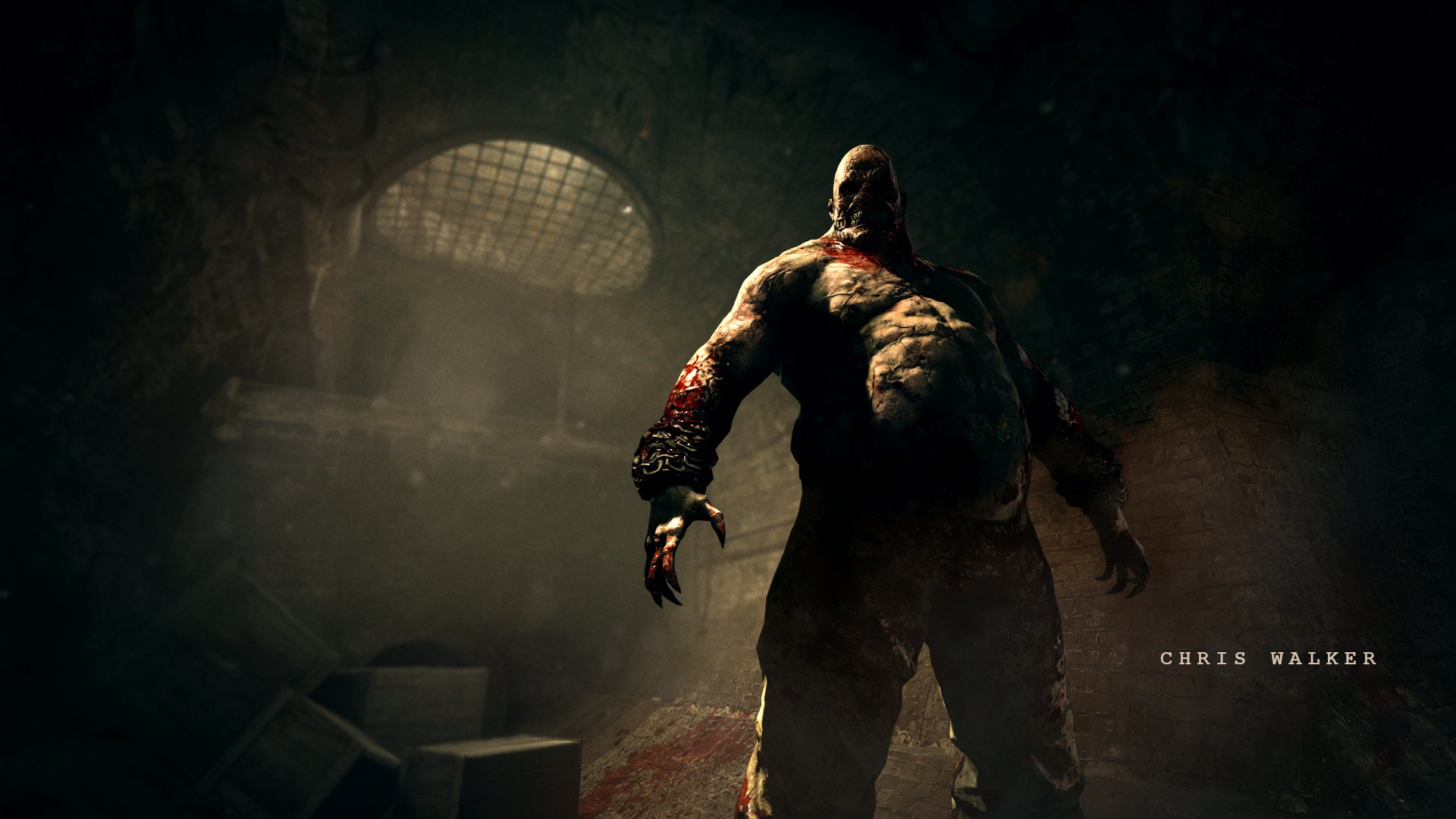1920x1080 - Outlast HD Wallpapers 26