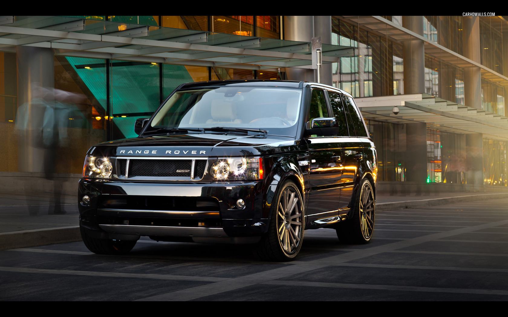 1680x1050 - Range Rover Wallpapers 16