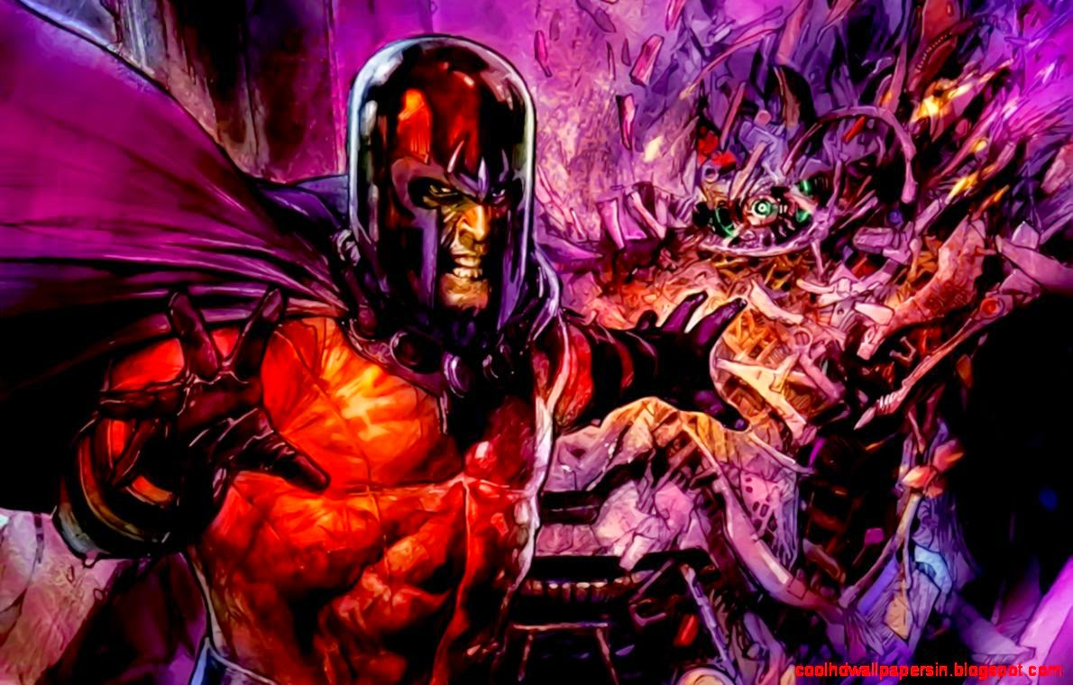 1190x760 - Magneto Wallpapers 30