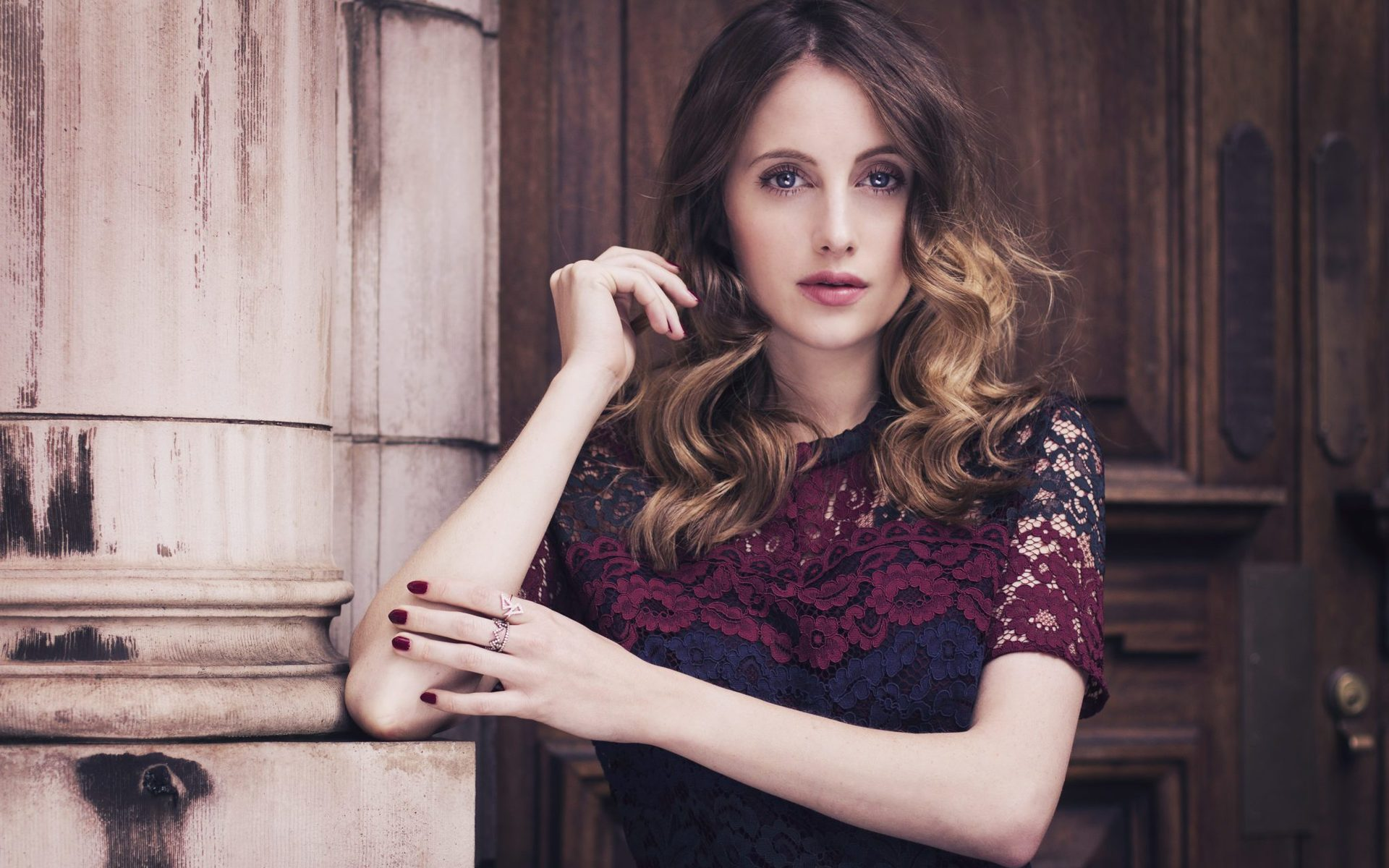 1920x1200 - Rosie Fortescue Wallpapers 22