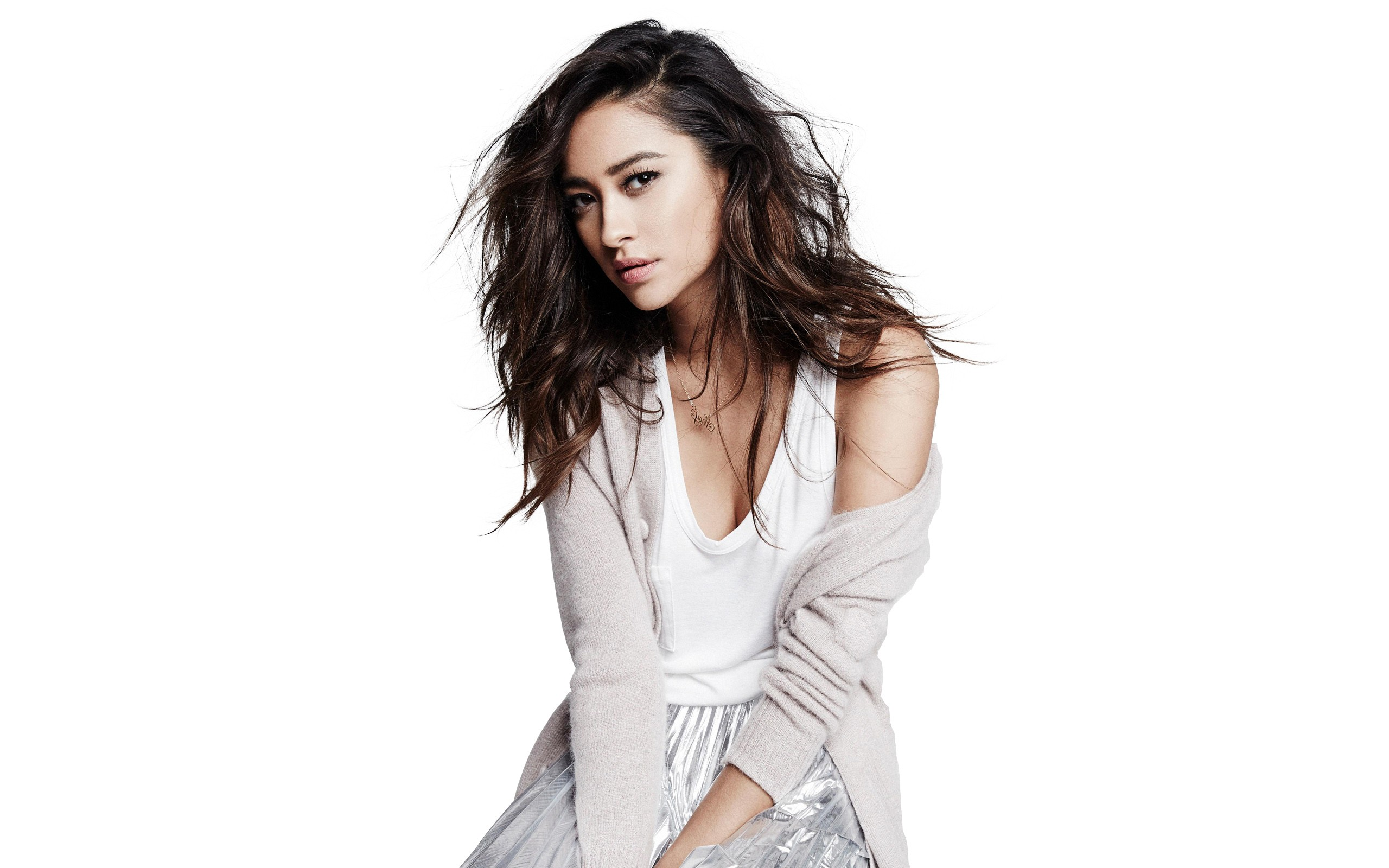 2560x1600 - Shay Mitchell Wallpapers 11