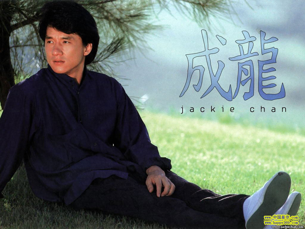 1024x768 - Jackie Chan Wallpapers 30