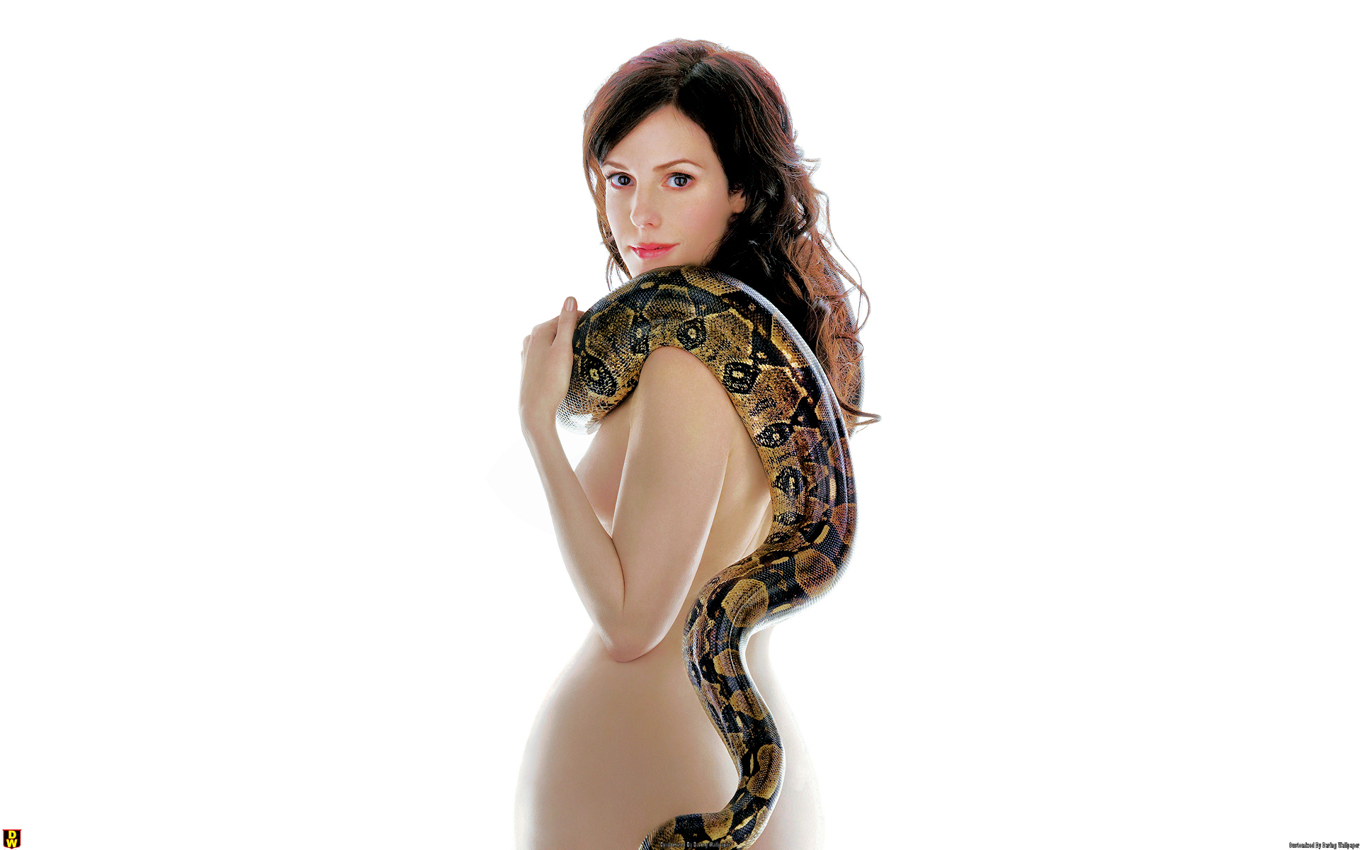 1920x1200 - Mary-Louise Parker Wallpapers 3