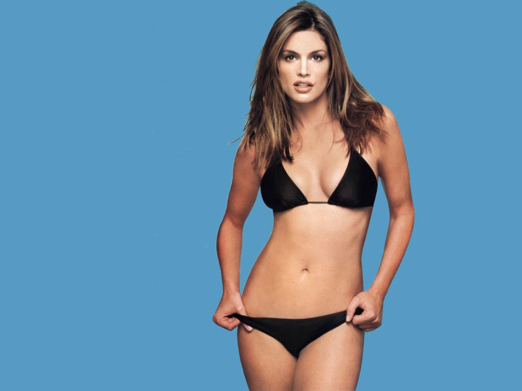 1024x768 - Cindy Crawford Wallpapers 35