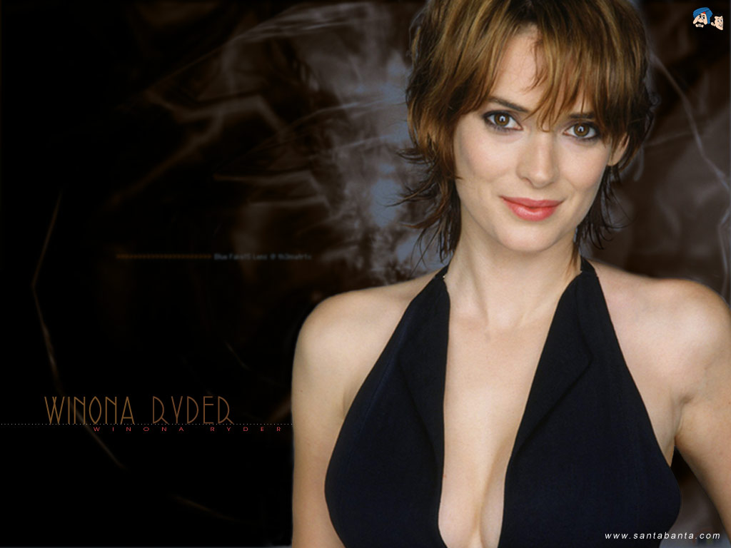 1024x768 - Winona Ryder Wallpapers 1