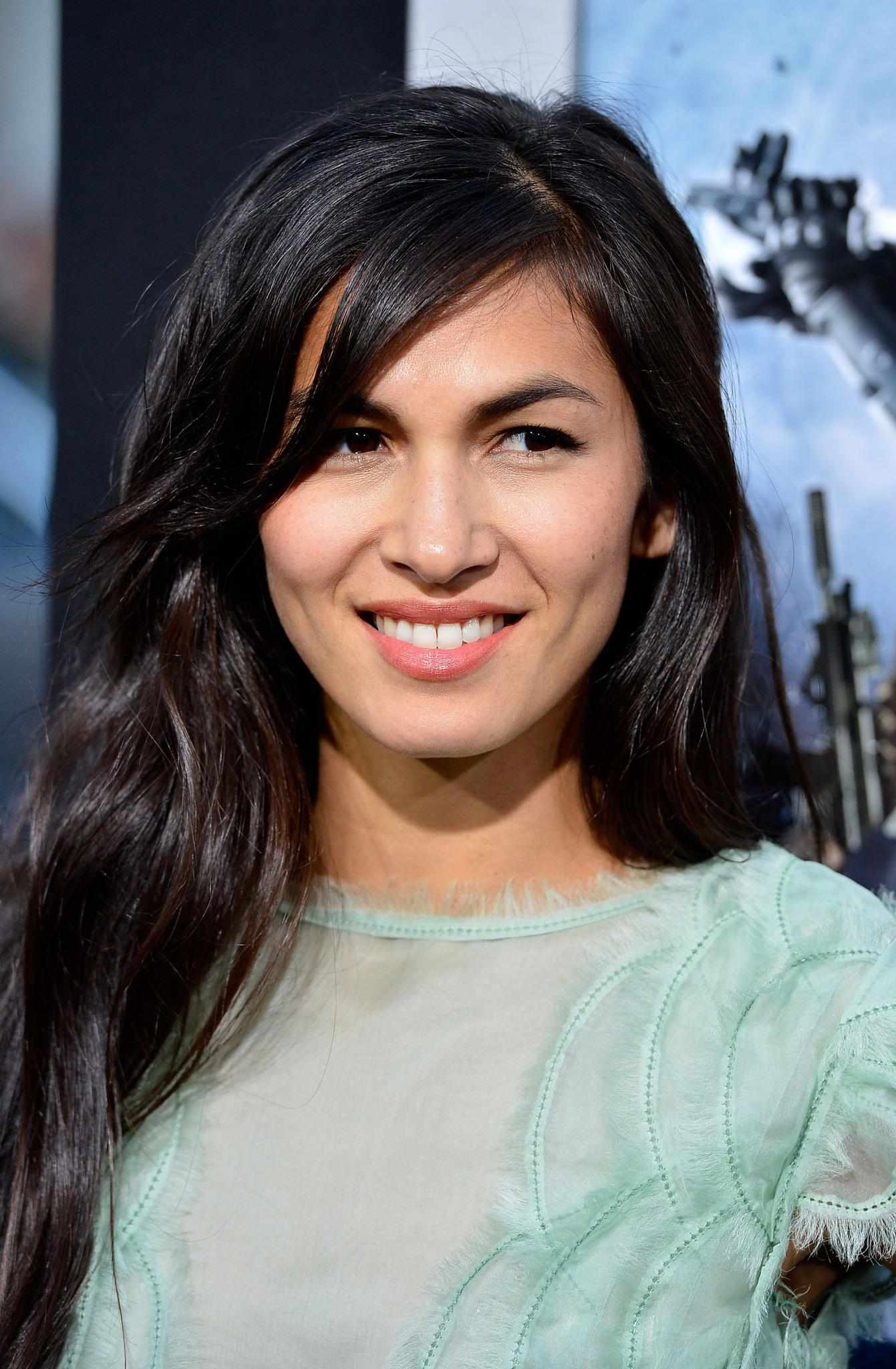 1341x2048 - Elodie Yung Wallpapers 5