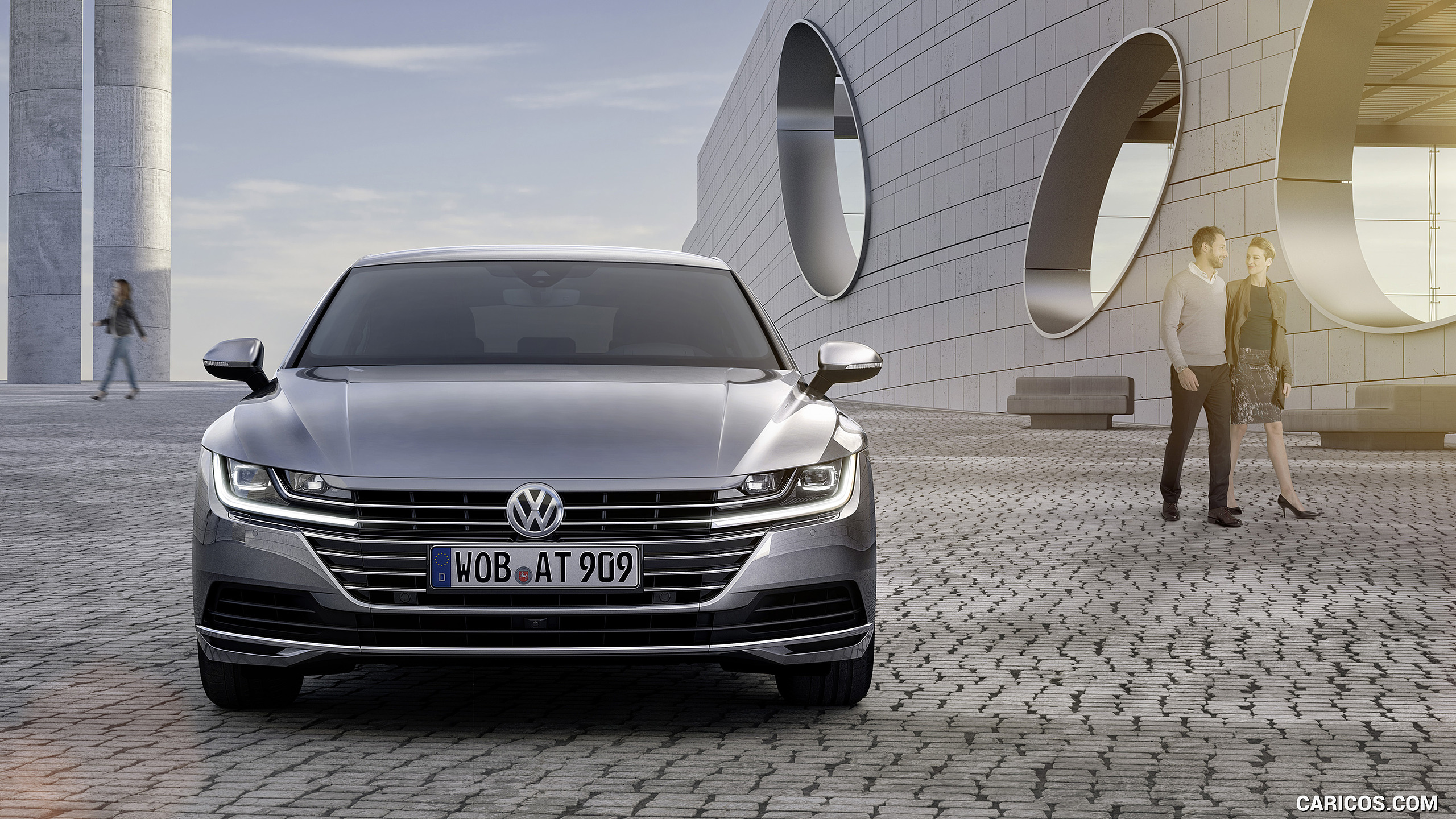 2560x1440 - Volkswagen Arteon Wallpapers 13