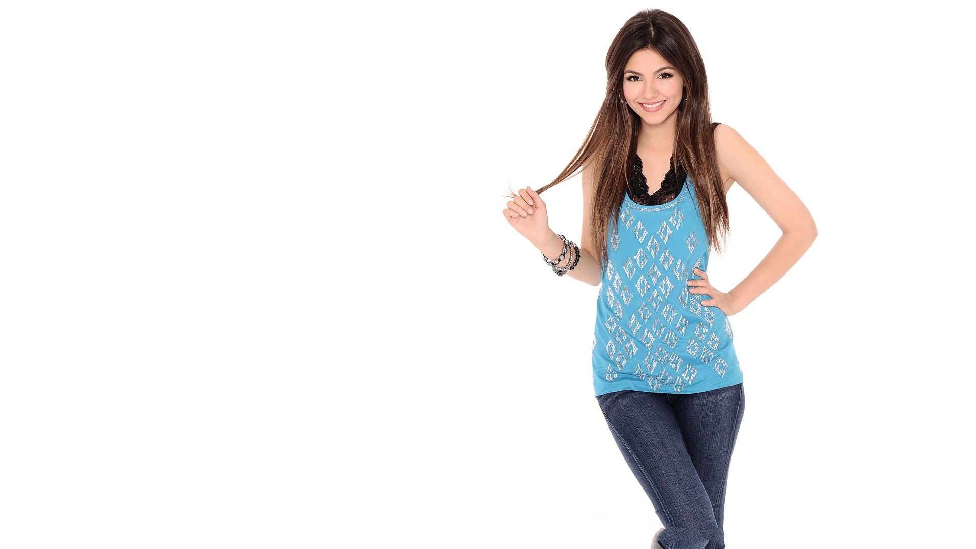 1920x1080 - Victoria Justice Wallpapers 14